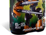 2143 ROCKA 3.0