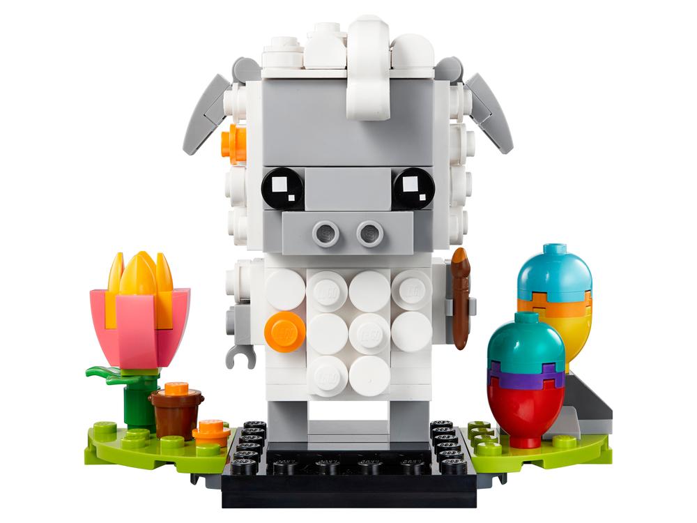40380 Le mouton de Pâques