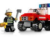 Feuerwehrauto 7241
