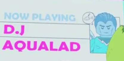 Aqualad (Garth)