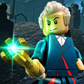 LEGO Dimensions Doctor Who 3