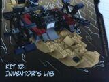 20211 Inventor's Lab