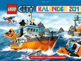 22085 2011 City Calendar