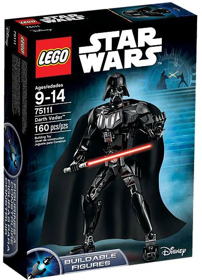 75111 Darth Vader