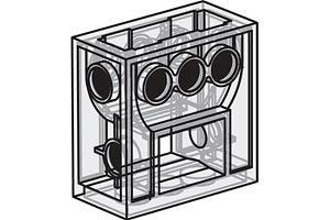 970646 Gear Blocks