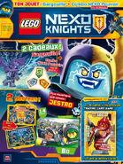 LEGO Nexo Knights 16