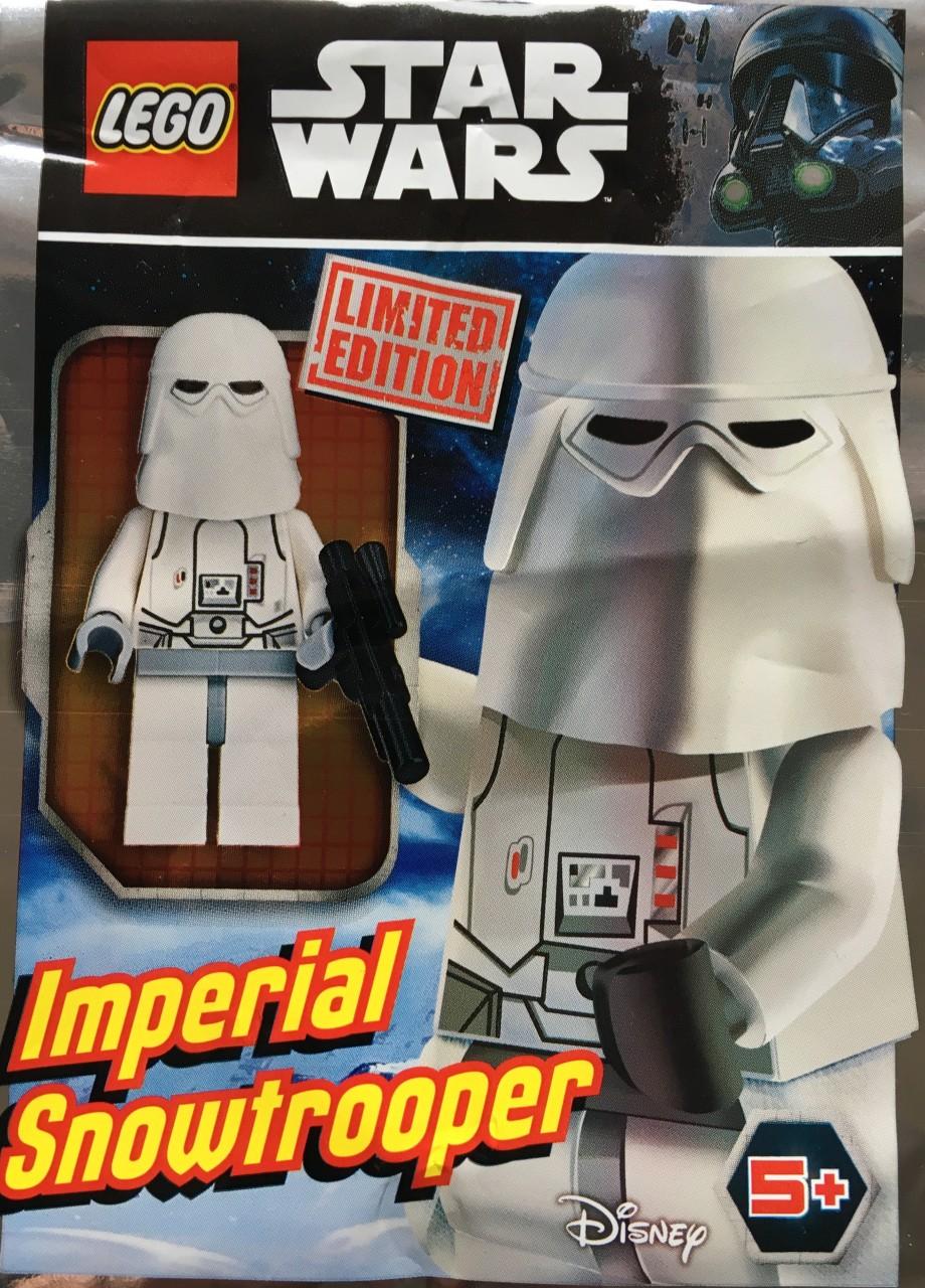 911726 Imperial Snowtrooper