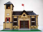 10184 Town Hall Proto 2