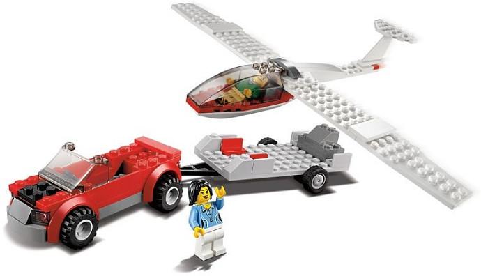 Glider 4442