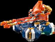 72001 L'aérotireur de Lance 2