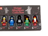 852753 Vintage Minifigure Collection Volume 4