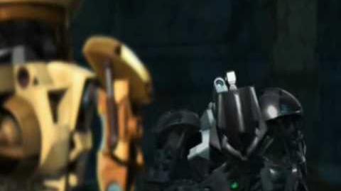 Bionicle whenua