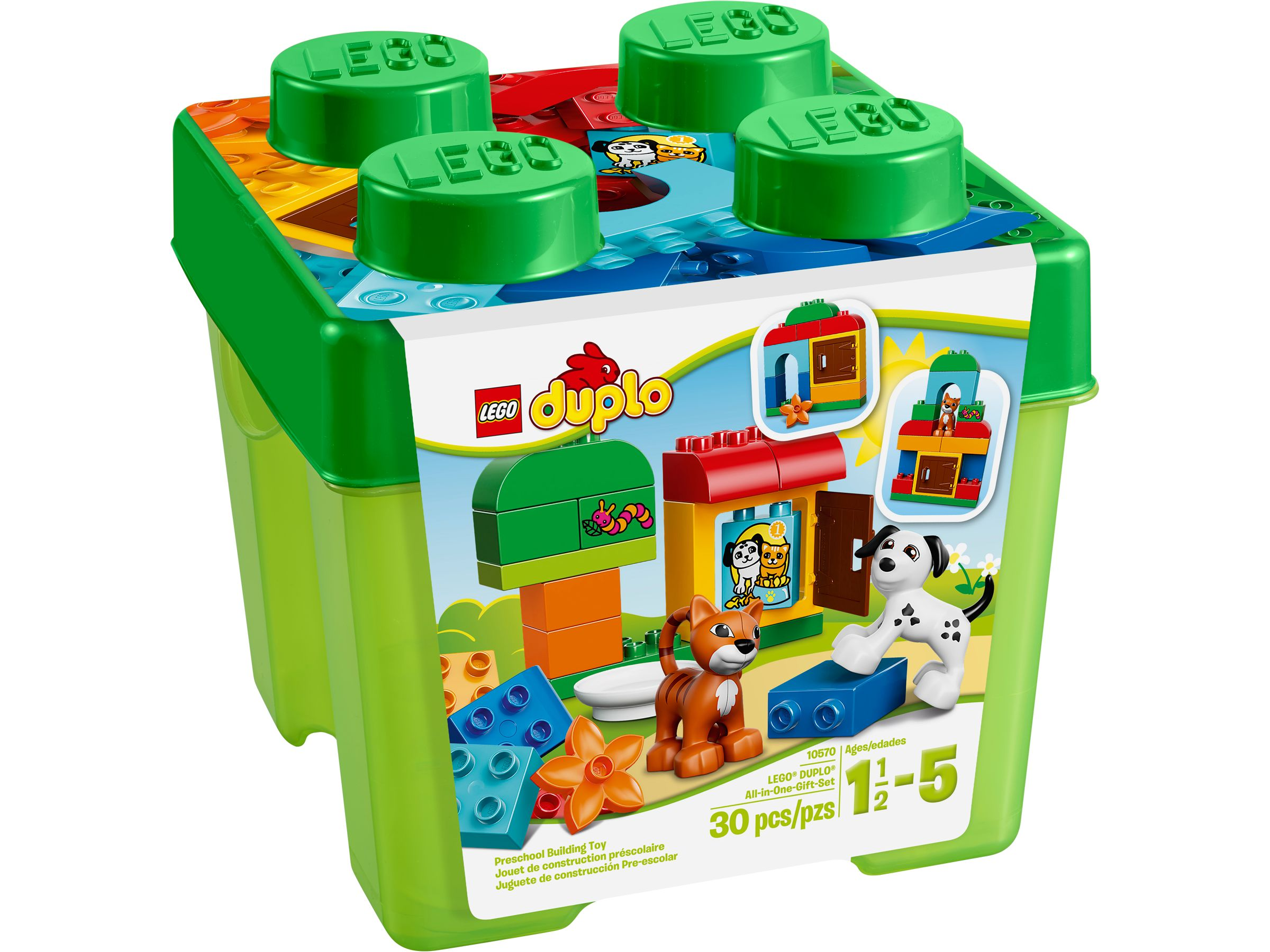 10570 All-in-One Gift Set