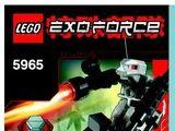 5965 Exosuit