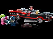 76188 La Batmobile de Batman - Série TV classique 3