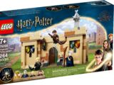 76395 Hogwarts: First Flying Lessons