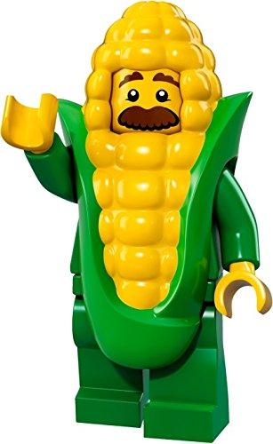 Corn Cob Guy