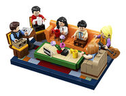 LEGO-21319-Friends-Central-Perk-Couch