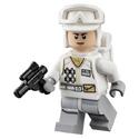 Soldat rebelle 3-75098