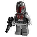 Super commando Mandalorien-75022