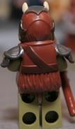 2012 Gamorrean Guard back