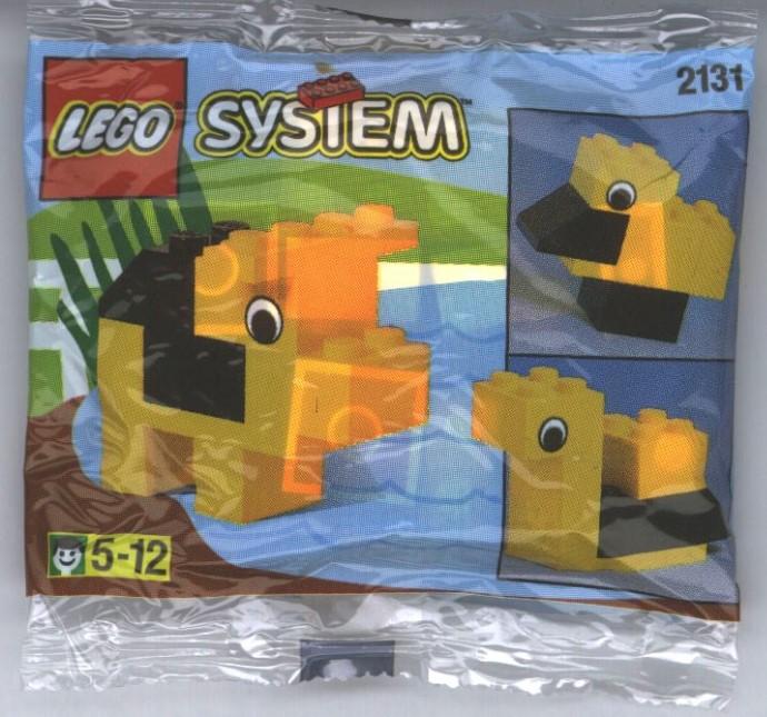 2131 Hippo