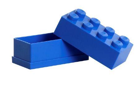 4012 Storage Brick Mini 2 x 4