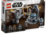 75319 The Armorer's Mandalorian Forge