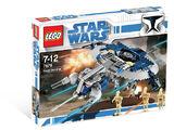 7678 Droid Gunship