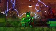 Batman 2 DC Super Heroes xbox 17
