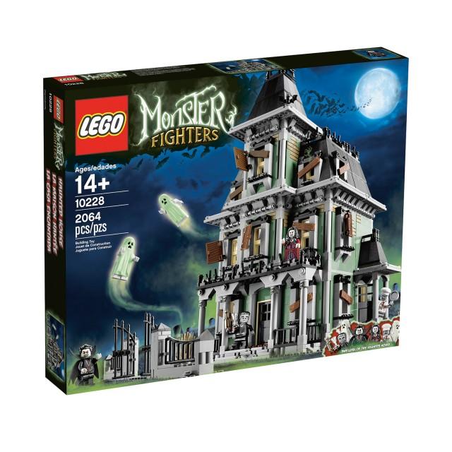 10228 Haunted House