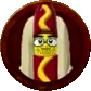 Monsieur hot-dog