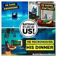 Vignette Batman Movie 20