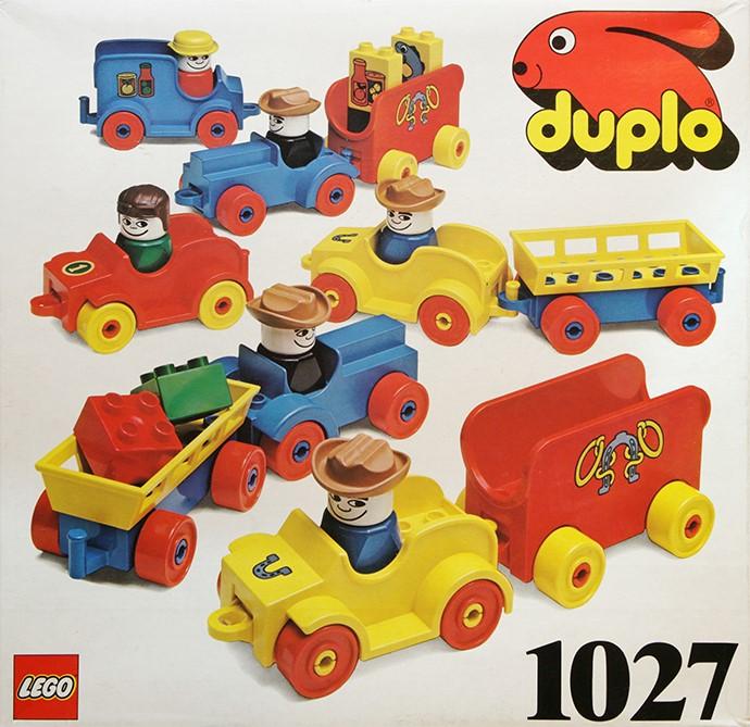 1027 Vehicles