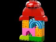 10561 Premier ensemble de construction pour tout-petits 2