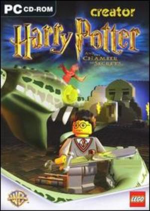 Creator: Harry Potter and the Chamber of Secrets