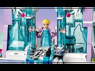 43172 Le palais des glaces magique d'Elsa 6