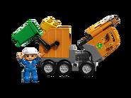 5637 Le camion à ordures 2