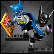 71026 Minifigures Série DC Super Heroes 6