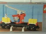 7817 Crane Wagon