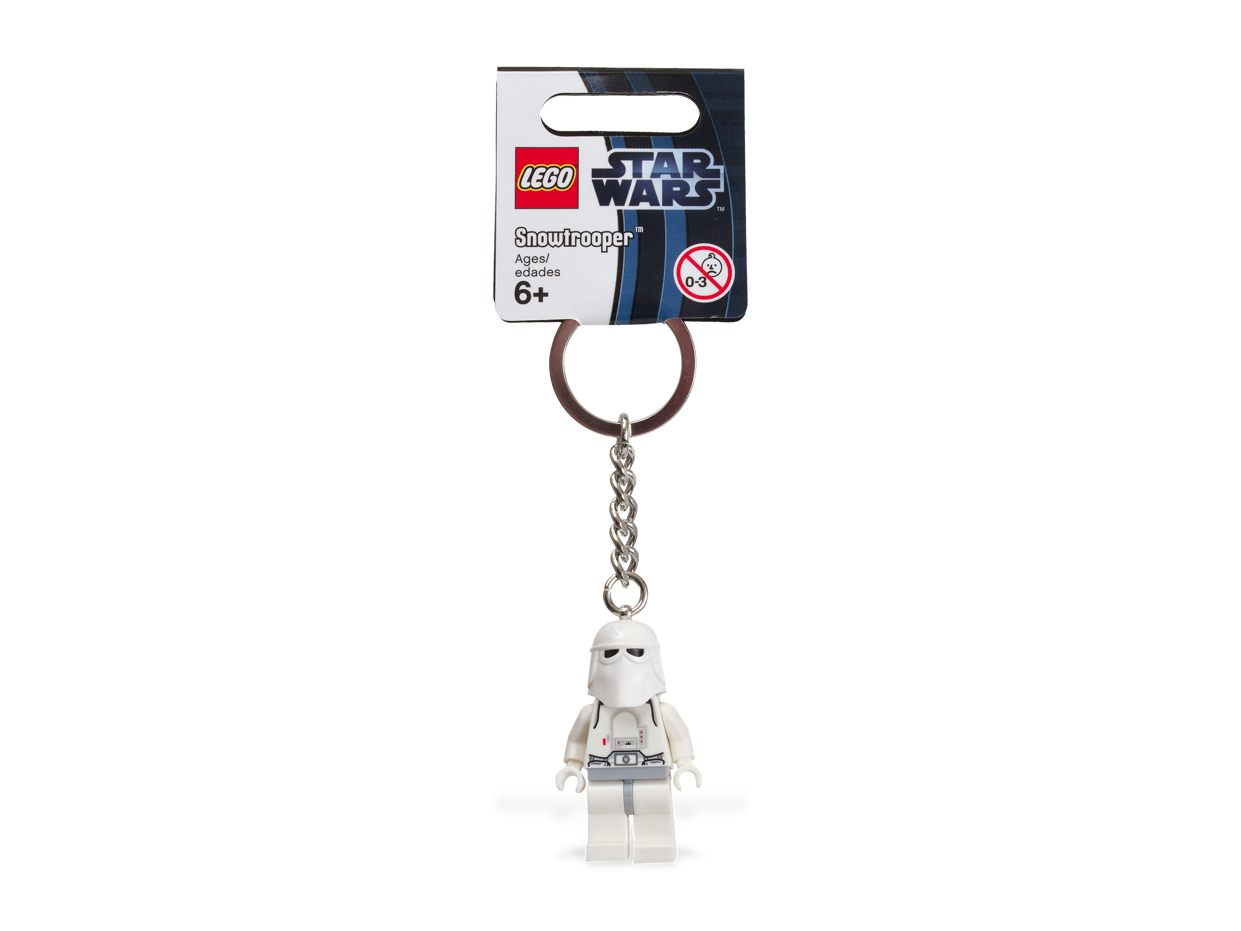 850447 Snowtrooper Key Chain
