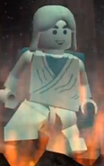 Anakin Fantasma Videojuego