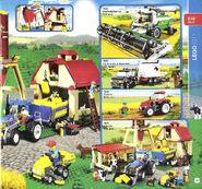 Catalogo prodotti LEGO® per il 2009 (seconda metà) - Pagina 33