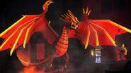 Dragon suprême