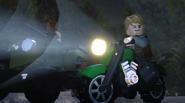 LEGO Jurassic World The Videogame Barry & Owen