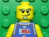 NBA Player 1