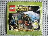 4559387 Power Miners Polybag