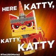 The LEGO Movie 2 Vignette 3