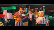 The LEGO Movie BA-Larry le Barista 2