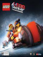 The LEGO Movie Jeu vidéo
